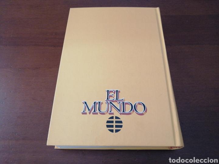 Enciclopedias: ENCICLOPEDIA UNIVERSAL DE LA CULTURA A-Z EL MUNDO 1 EDICIÓN 1996 - Foto 2 - 204243103