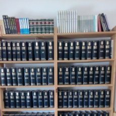 Enciclopedias: ENCICLOPEDIA UNIVERSAL ILUSTRADA ESPAÑA CALPE. Lote 204667606