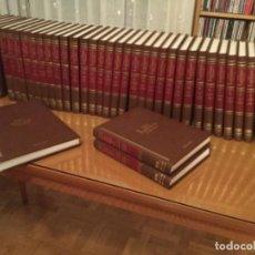 Livres: ENCICLOPEDIA DE SEGUNDA MANO. LAROUSSE DE 35 VOLUMENES. Lote 207080357