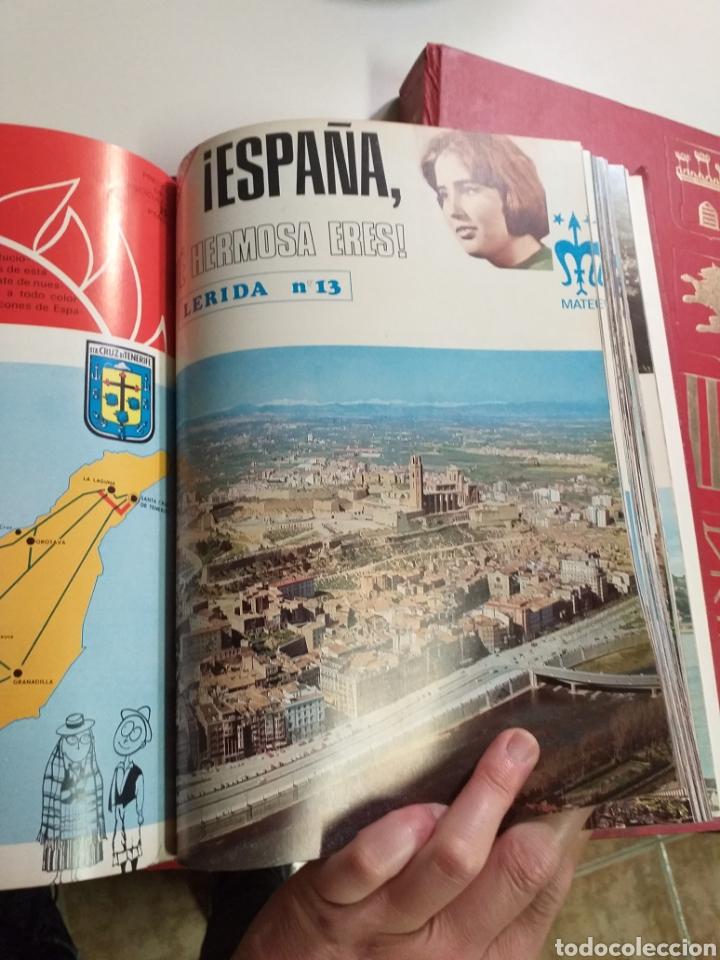 Enciclopedias: España que hermosa eres dos tomos - Foto 15 - 142815712