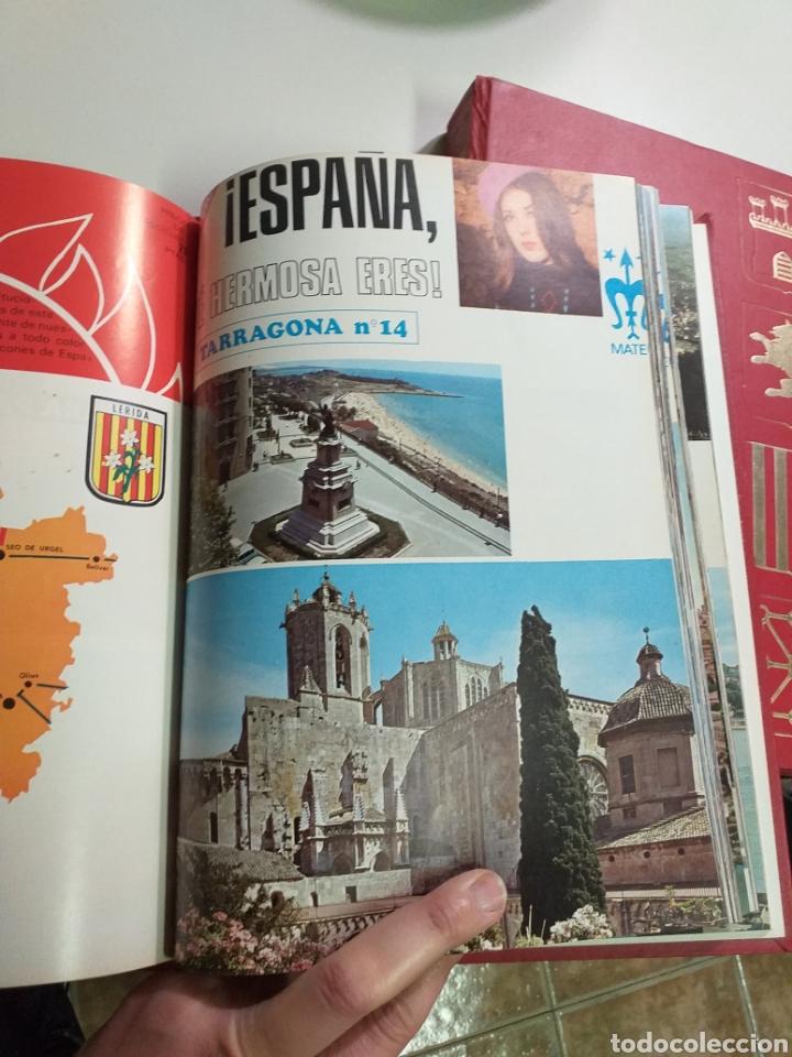 Enciclopedias: España que hermosa eres dos tomos - Foto 16 - 142815712