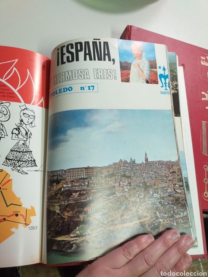 Enciclopedias: España que hermosa eres dos tomos - Foto 17 - 142815712