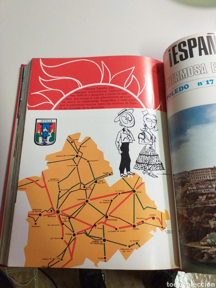 Enciclopedias: España que hermosa eres dos tomos - Foto 19 - 142815712