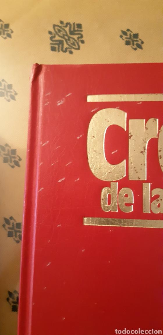 Enciclopedias: Cronica de la humanidad 2 tomos - Foto 3 - 210490602
