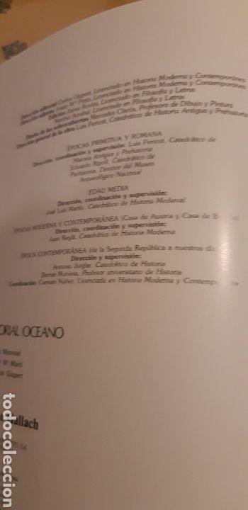 Enciclopedias: 6 tomos historia de España instituto gallach - Foto 3 - 210519573