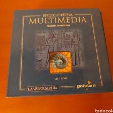 Enciclopedias: ENCICLOPEDIA DVD. Lote 218331611