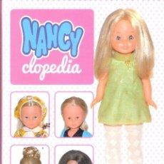 Enciclopedias: NANCY CLOPEDIA. ESPERANZA RAMOS. JOSE LUIS VERA. Lote 218601403