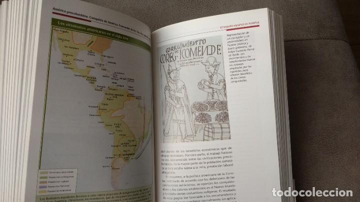 Enciclopedias: America precolombina,conquista de América y forja de los imperios español e inglés - Foto 3 - 220506885