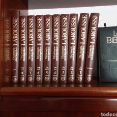 Enciclopedias: ENCICLOPEDIA. Lote 221724270