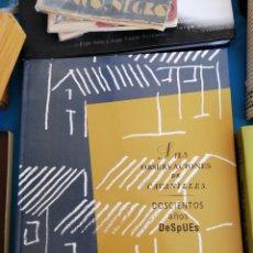 Enciclopedias: LAS OBSERVACIONES DE CAVANILLES - LIBRO PRIMERO. Lote 222972435