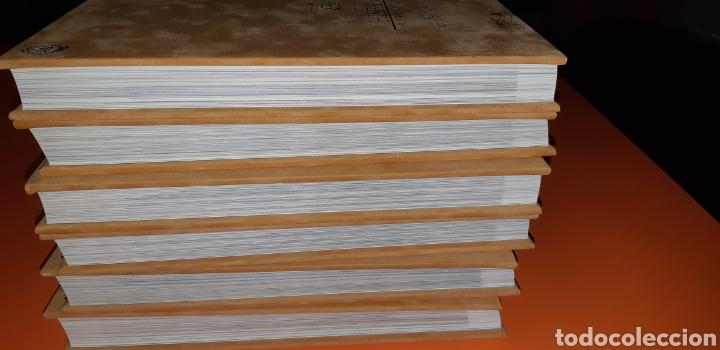 Enciclopedias: Hispania su patrimonio artistico 6 libros - Foto 4 - 230086475