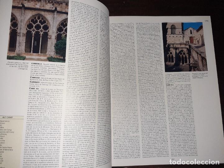 Enciclopedias: Gran Enciclopedia de España. (10 primeros volúmenes) - Foto 4 - 213524626