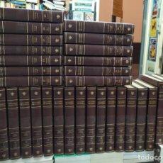 Enciclopedias: ENCYCLOPEDIA BRITANNICA. (29 TOMOS + 3 + 2). A-ENC-514-SF. Lote 234642210
