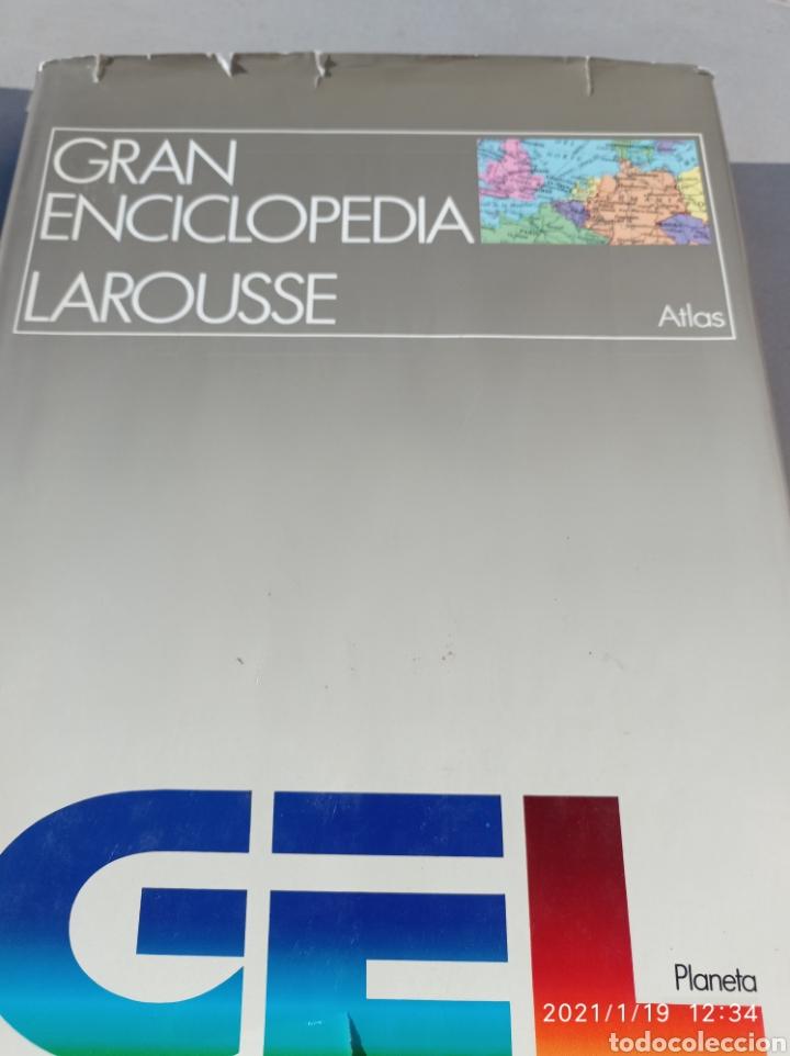 Enciclopedias: Gran Enciclopedia Larousse - Foto 3 - 235711000