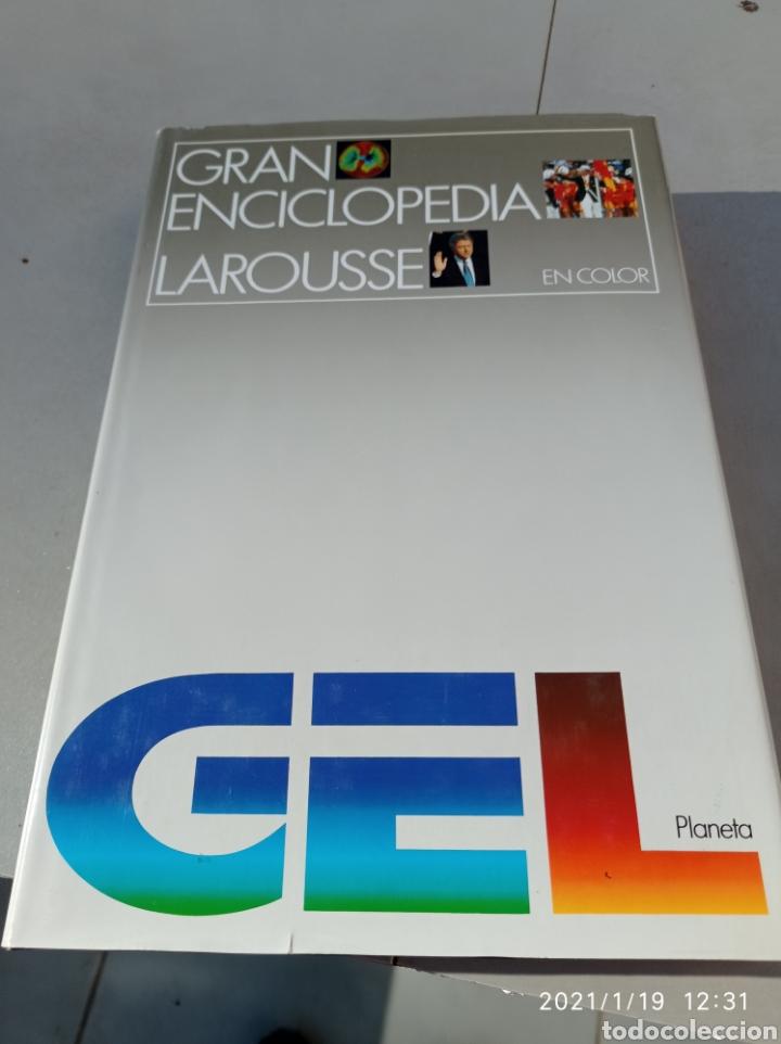 Enciclopedias: Gran Enciclopedia Larousse - Foto 5 - 235711000
