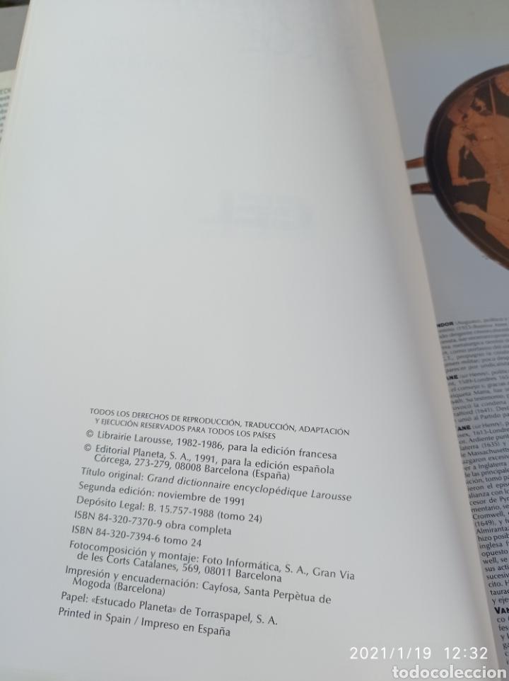 GRAN ENCICLOPEDIA LAROUSSE (Libros Nuevos - Diccionarios y Enciclopedias - Enciclopedias)