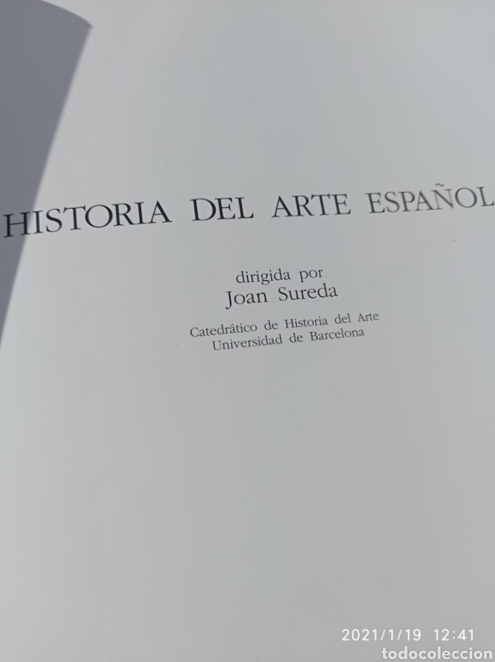 Enciclopedias: Història del Arte español - Foto 3 - 235934370