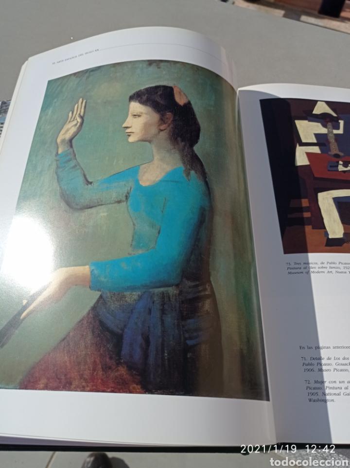 Enciclopedias: Història del Arte español - Foto 4 - 235934370