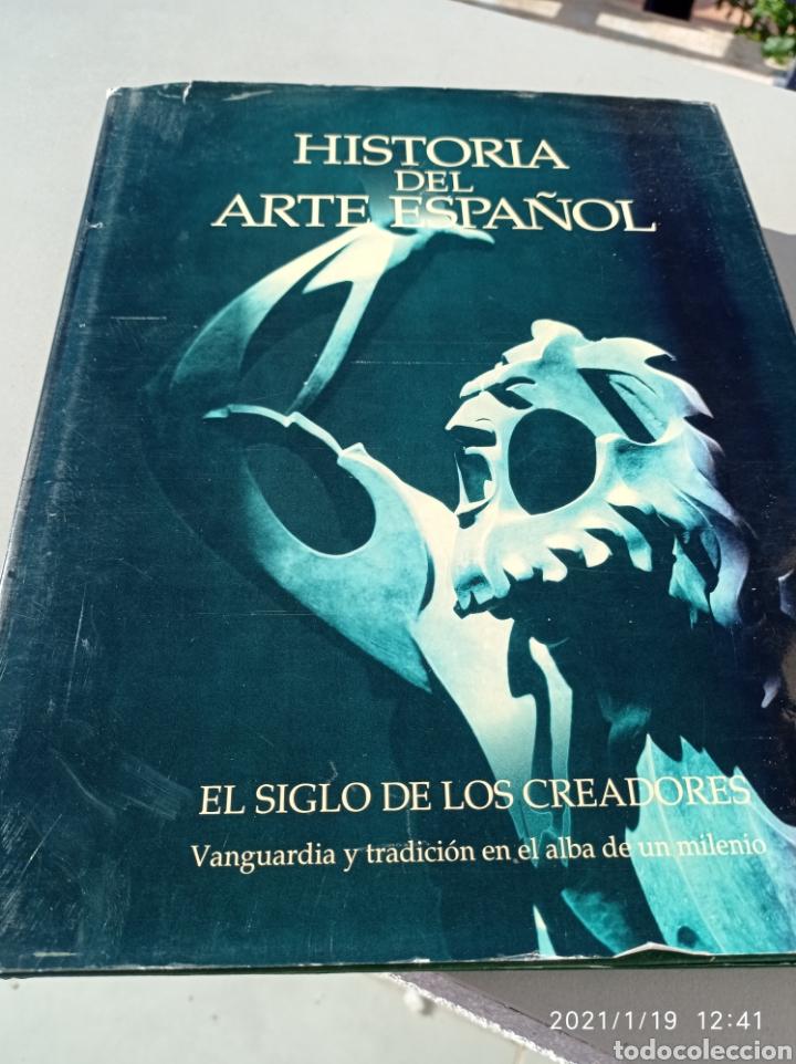 HISTÒRIA DEL ARTE ESPAÑOL (Libros Nuevos - Diccionarios y Enciclopedias - Enciclopedias)