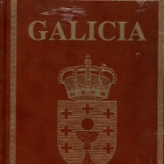 Enciclopedias: 8 LIBROS PROYECTO GALICIA EDITORIAL HÉRCULES EN SU EMBALAJE ORIGINAL-HISTORIA TOMOS I-VIII. Lote 236435055