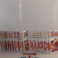 Livros: ENCICLOPEDIA ERASE UNA VEZ EL CUERPO HUMANO.. Lote 237620790