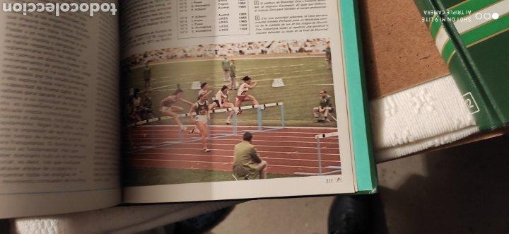 Enciclopedias: Enciclopedia Salvat Deportes nueva - Foto 4 - 238155355