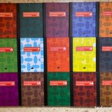 Enciclopedias: ENCICLOPEDIA GENERAL DE ANDALUCIA C&T EDITORES. Lote 245056545