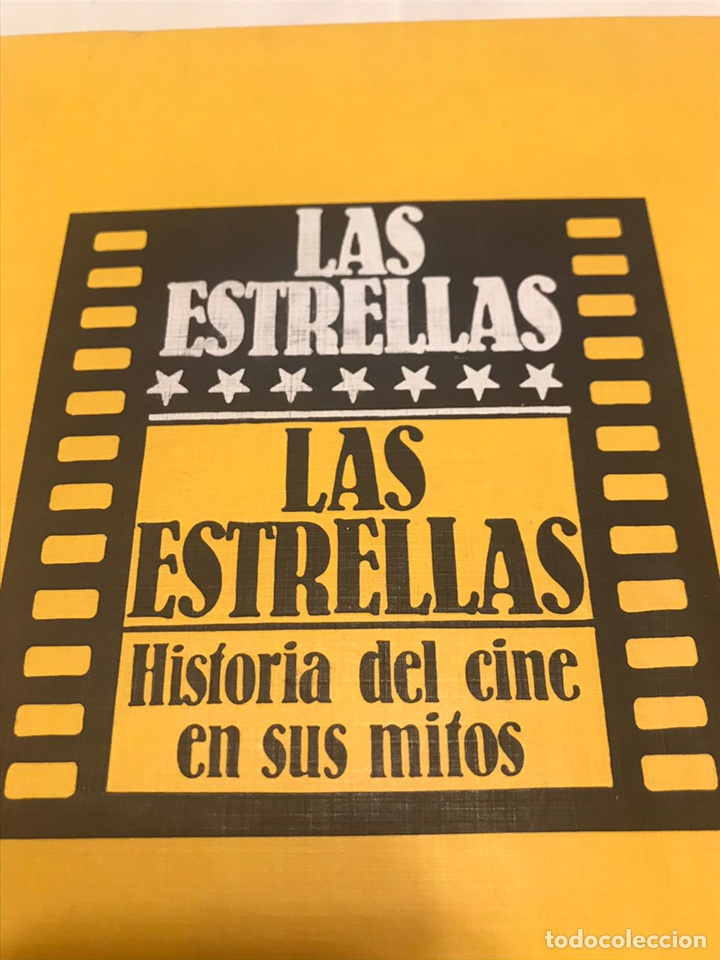 Enciclopedias: Enciclopèdia las estrellas - Foto 2 - 245284605