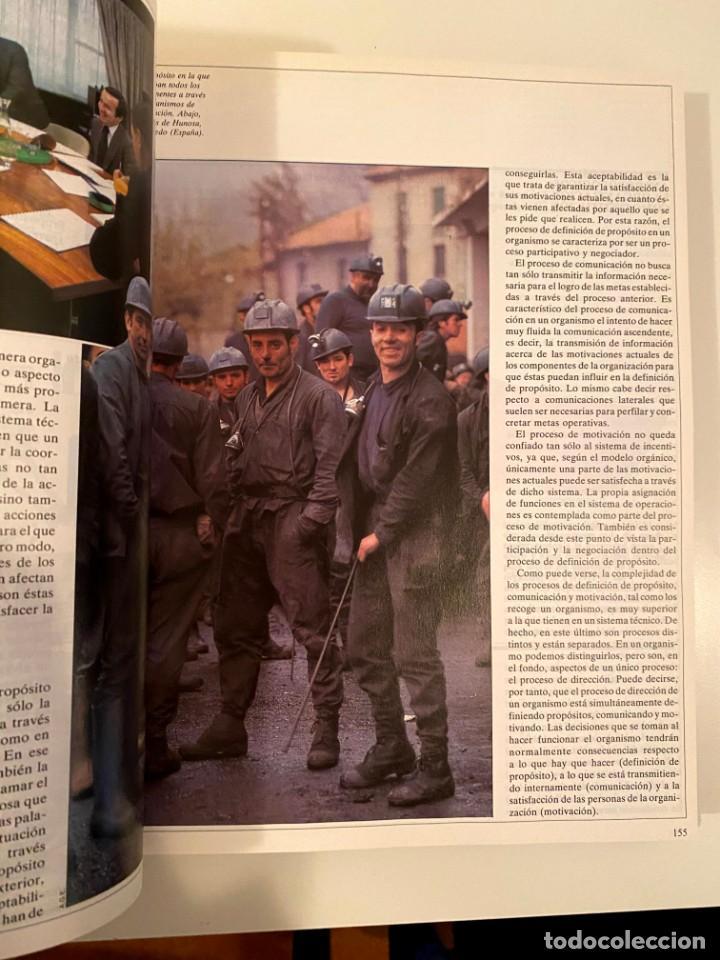 """Enciclopedias: """"ENCICLOPEDIA DE DIRECCIÓN Y ADMINISTRACIÓN DE LA EMPRESA"""" - EXPANSION - Foto 4 - 245375255"""