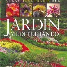 Enciclopedias: JARDÍN MEDITERRÁNEO. Lote 253110725
