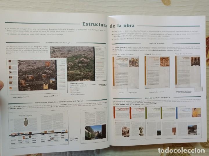 Enciclopedias: LA HISTORIA EN SU LUGAR - ED. PLANETA - 10 TOMOS y 10 DVDs - Foto 11 - 254352395