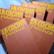 Enciclopedias: ENCICLOPEDIA DE COCINA CON 6 TOMOS DE GRUPO PLANETA. Lote 254911025
