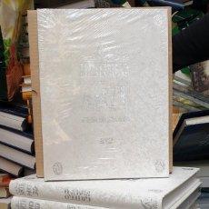 Enciclopedias: HISTORIA DE LA HUMANIDAD - HISTORIA DEL ARTE Y SUS CIVILIZACIONES COMPLETA. Lote 257456835