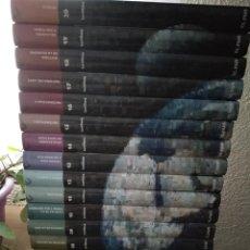 Livres: LA ENCICLOPEDIA DEL ESTUDIANTE (EL PAÍS) COMPLETA, 20 TOMOS. Lote 257633665