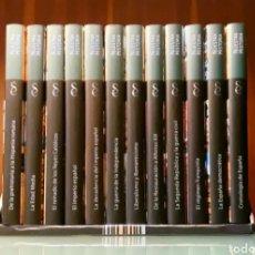 Enciclopedias: SIGNO EDITORES NUESTRA HISTORIA ESPAÑA EN SU MEMORIA ENCICLOPEDIA. Lote 260446960