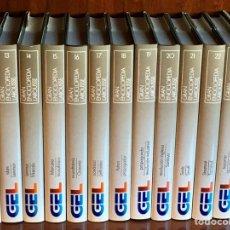 Enciclopedias: GRAN ENCICLOPEDIA LAROUSSE. Lote 263302285