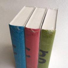 Livros: GRAMATICA DEL CATALA CONTEMPORANI. Lote 272779413