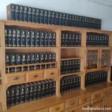Livros: ENCICLOPEDIA COMPLETA ESPASA-CALPE. Lote 274223948