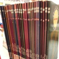 Enciclopedias: COMPLETA ENCICLOPEDIA UNIVERSAL LA VERDAD. Lote 277564683