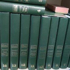 Enciclopedias: GRAN ENCICLOPEDIA CATALANA. Lote 286646708