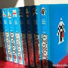 Enciclopedias: GRAN MUNDO INFANTIL - ENCICLOPEDIA 8 TOMOS - COMPLETA - EDITORIAL MARÍN - 1973. Lote 286713738