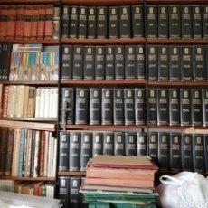 Enciclopedias: COLECCIÓN COMPLETA ESPASA CALPE. Lote 287102008