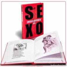 Enciclopedias: ENCICLOPEDIA DEL SEXO - VARIOS AUTORES (CARTONÉ) DESCATALOGADO!!! OFERTA!!!. Lote 289699433