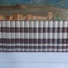 Enciclopedias: GRAN DICCIONARIO ENCICLOPÉDICO UNIVERSAL EDITORIAL CANTÁBRICA. Lote 293993973