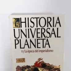 Enciclopedias: HISTORIA UNIVERSAL PLANETA. Lote 294089403
