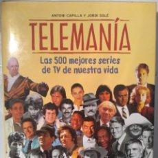 Enciclopedias: SALVAT (TELEMANIA). Lote 296055028