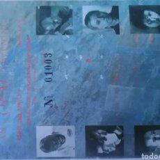 Entradas de Conciertos: OPAL RECORDS LAARAJI BRIAN ENO MICHAEL BROOK ROGER ENO HAROLD BUDD. Lote 80860407