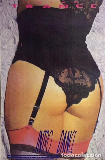 Entradas de Conciertos: postales de famosa Trance dance Discoteca en Calpe Anos 80 - Foto 2 - 93996785