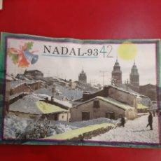 Entradas de Conciertos: CIRCULO DAS ARTES CONCIERTO NADAL JOHANN STRAUSS. Lote 179131047