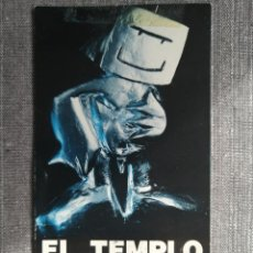 Billets de concerts: ENTRADA DISCOTECA - RUTA BACALAO - EL TEMPLO. Lote 184001726